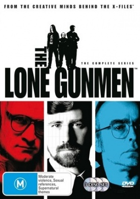 The Lone Gunmen: Season 1