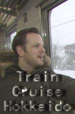 Train Cruise Hokkaido