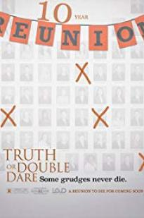 Truth Or Double Dare