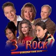 3rd Rock From The Sun: Season 5