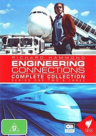 Richard Hammond's Engineering Connections: Season 3