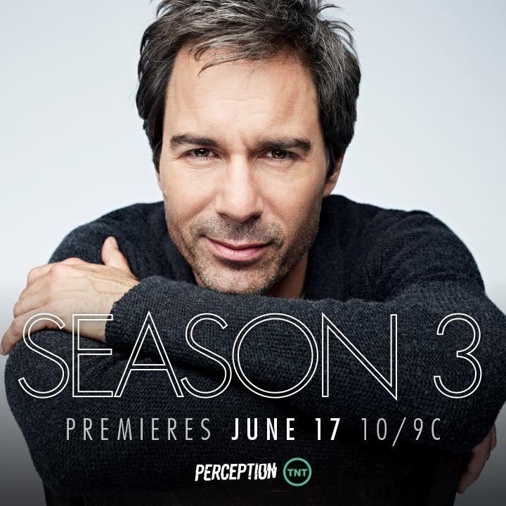 Perception: Season 3