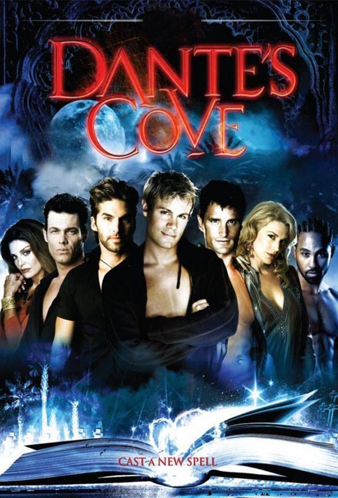 Dante's Cove: Season 1