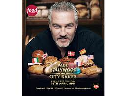 Paul Hollywood: City Bakes: Season 1
