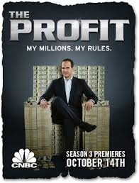 The Profit: Season 2