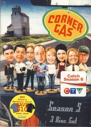 Corner Gas: Season 5