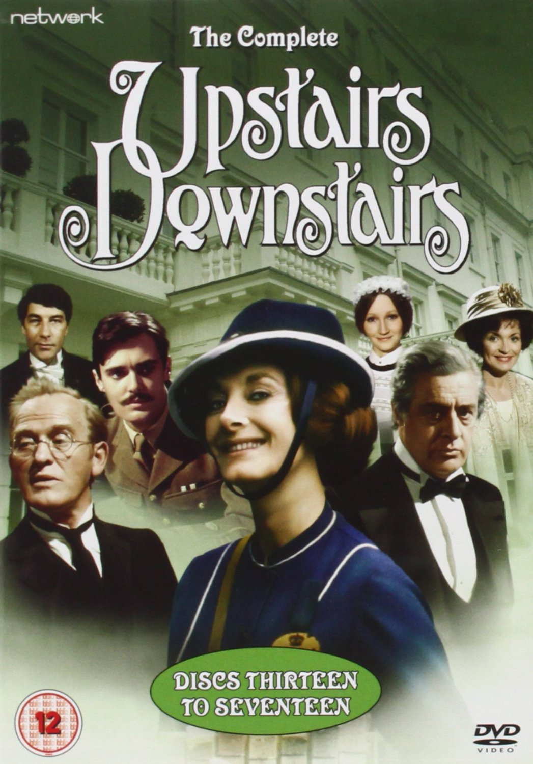 Upstairs, Downstairs: Season 3