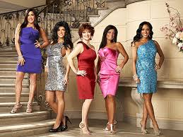 The Real Housewives Of New Jersey: Season 3