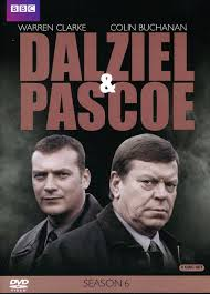 Dalziel And Pascoe: Season 6