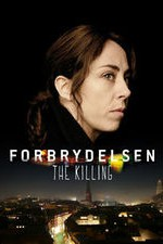 Forbrydelsen: Season 3