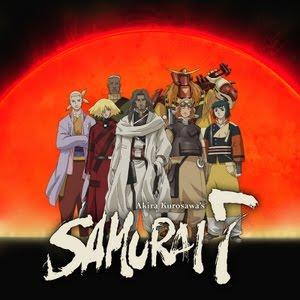 Samurai 7: Season 1