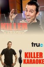 Killer Karaoke: Season 1