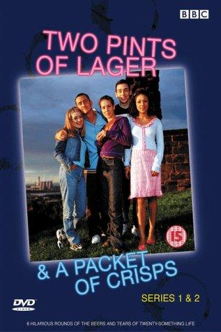 Two Pints Of Lager And A Packet Of Crisps: Season 1