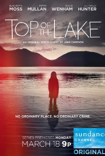 Top Of The Lake: Season 1