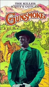 Gunsmoke: Season 10