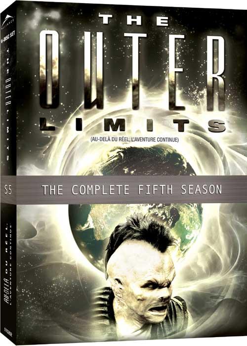 The Outer Limits: Season 5