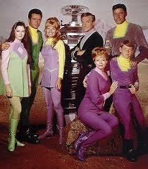 Lost In Space: Season 3