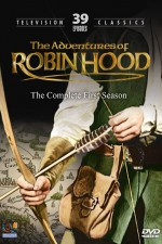 The Adventures Of Robin Hood: Season 1