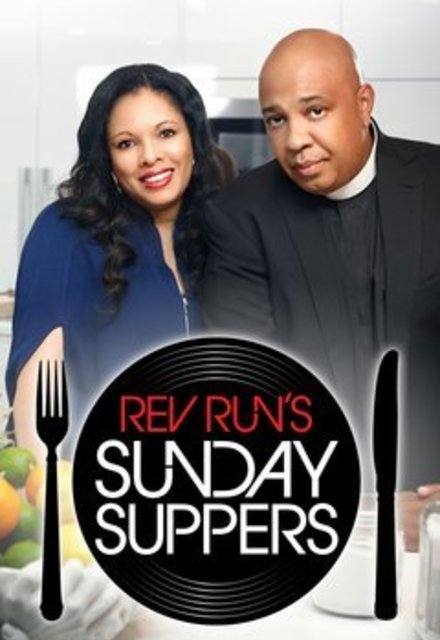 Rev Run's Sunday Suppers: Season 1
