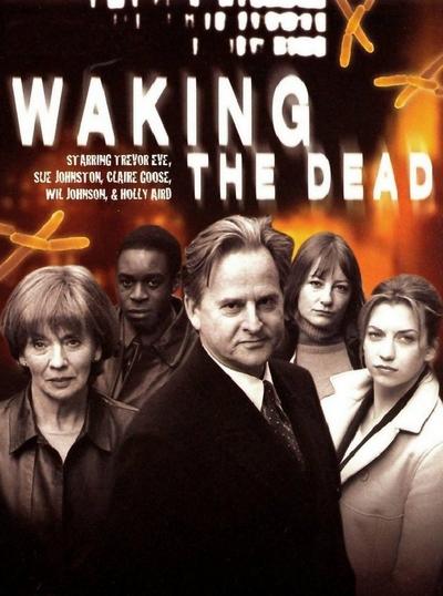 Waking The Dead: Season 2
