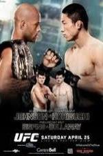 Ufc 186 Demetrious Johnson Vs Kyoji Horiguchi