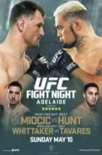 Ufc Fight Night 65