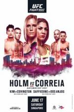 Ufc Fight Night: Holm Vs. Correia