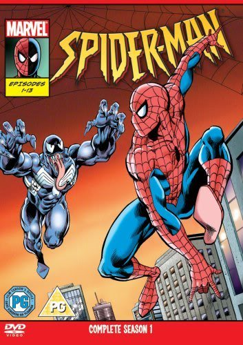 Spider-man: Season 1