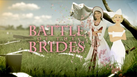 Battle Of The Brides: Season 1