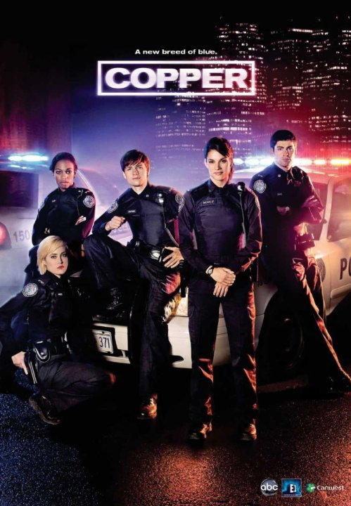 Rookie Blue: Season 6