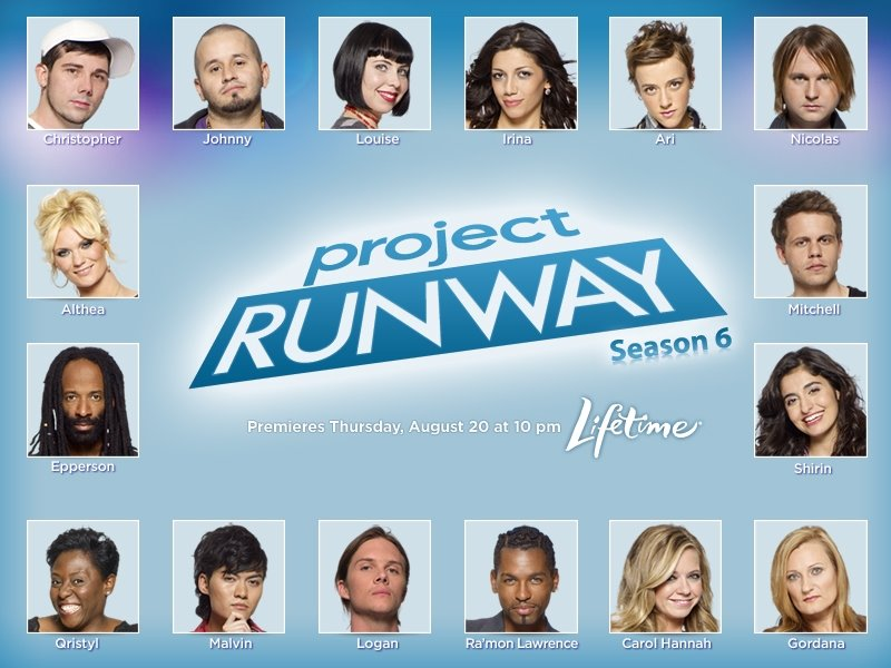 Project Runway: Season 6