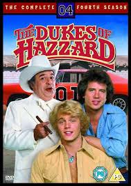 The Dukes Of Hazzard: Season 4
