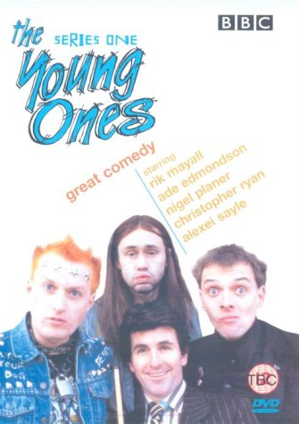 The Young Ones: Season 1