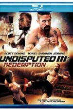 Undisputed Iii: Redemption
