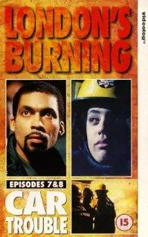 London's Burning: Season 1