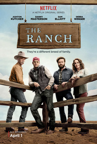 The Ranch: Season 1