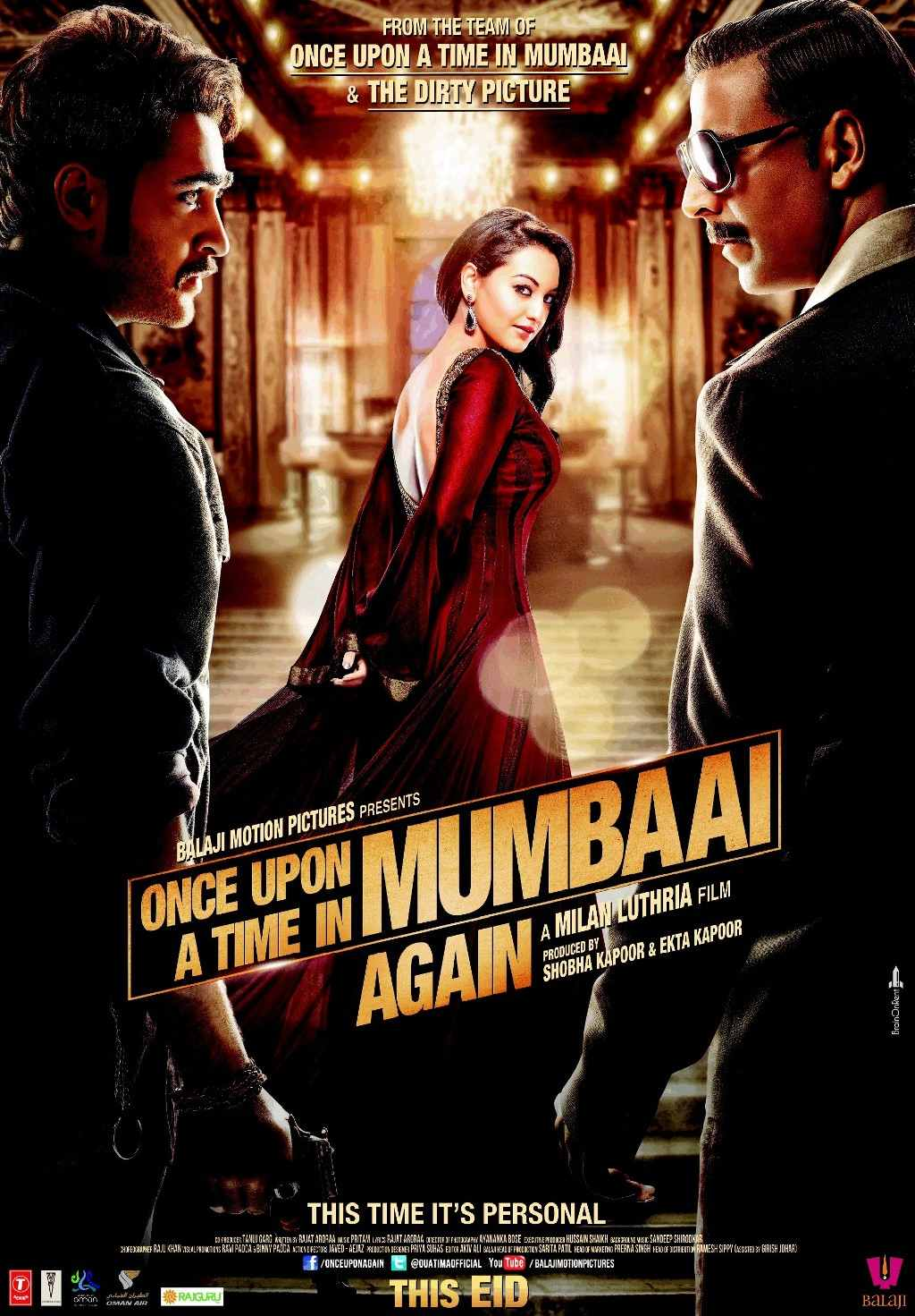 Once Upon A Time In Mumbai Dobaara