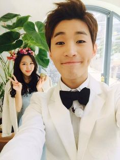 Wgm Taehyung Couple
