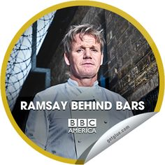 Ramsay Behind Bars: Season 1