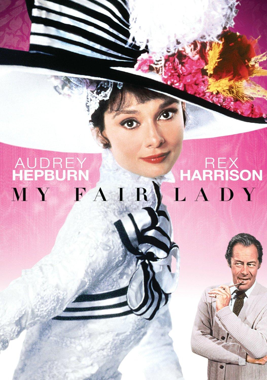 My Fair Lady (2016)