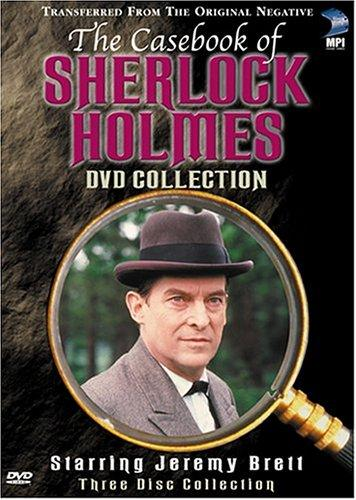 The Case-book Of Sherlock Holmes: Season 2