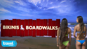 Bikinis & Boardwalks: Season 1