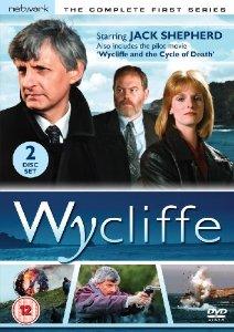 Wycliffe: Season 1