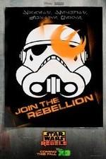 Star Wars Rebels: Season 1