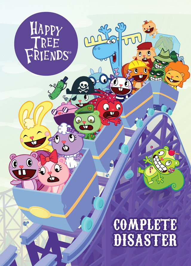 Happy Tree Friends: Season 4