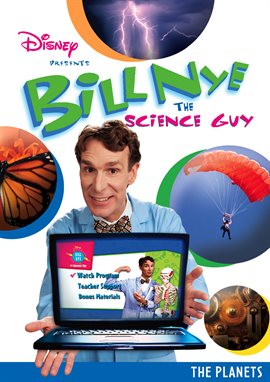 Bill Nye, The Science Guy: Season 4