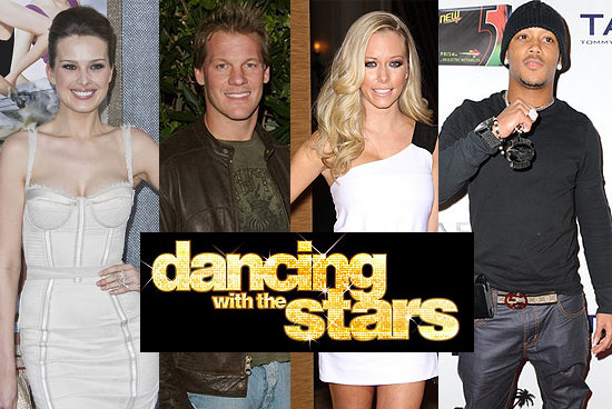 Dancing With The Stars: Season 12