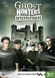Ghost Hunters: Season 1