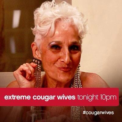 Extreme Cougar Wives: Season 1