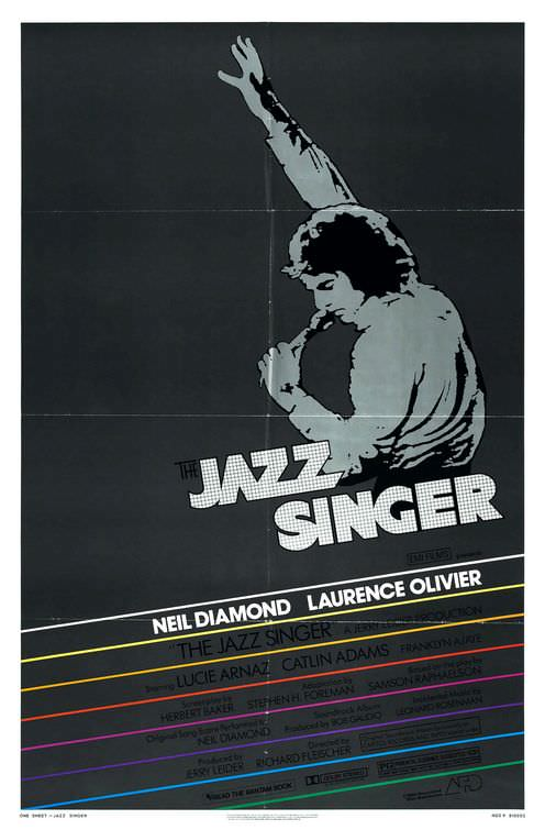 The Jazz Singer (1980)